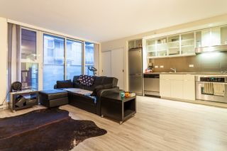 "Photo 5: 305 168 POWELL Street in Vancouver: Downtown VE Condo for sale in ""SMART"" (Vancouver East)  : MLS®# R2132200"