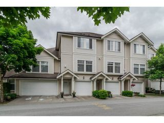 """Photo 1: 7 21535 88 Avenue in Langley: Walnut Grove Townhouse for sale in """"REDWOOD LANE"""" : MLS®# R2178181"""