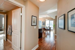 Photo 2: 2704 910 5 Avenue SW in Calgary: Downtown Commercial Core Apartment for sale : MLS®# A1075972