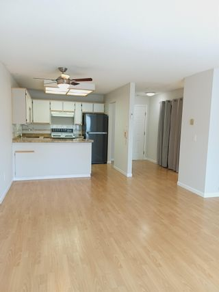 """Photo 3: 307 450 BROMLEY Street in Coquitlam: Coquitlam East Condo for sale in """"BROMLEY MANOR"""" : MLS®# R2612328"""