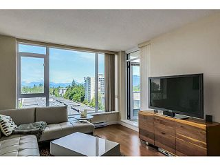 """Photo 3: 905 5868 AGRONOMY Road in Vancouver: University VW Condo for sale in """"SITKA"""" (Vancouver West)  : MLS®# V1133257"""