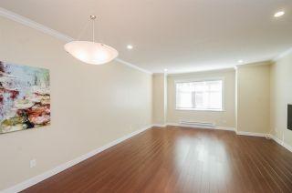 "Photo 8: 21 7771 BRIDGE Street in Richmond: McLennan North Townhouse for sale in ""NEWBURY"" : MLS®# R2112591"