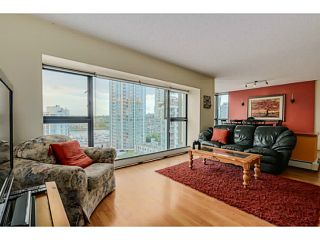 Photo 2: # 1203 238 ALVIN NAROD ME in Vancouver: Yaletown Condo for sale (Vancouver West)  : MLS®# V1122402