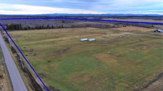 Photo 11: 5675 BLACKBURN Road in Prince George: Pineview Land Commercial for sale (PG Rural South (Zone 78))  : MLS®# C8034975