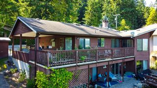 Photo 4: 384 STEWART Road in Gibsons: Gibsons & Area House for sale (Sunshine Coast)  : MLS®# R2594561