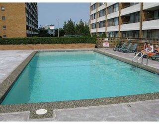 "Photo 9: 611 6651 MINORU Boulevard in Richmond: Brighouse Condo for sale in ""PARK TOWERS"" : MLS®# V783655"