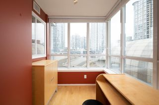 Photo 12: 802 63 KEEFER PLACE in Vancouver: Downtown VW Condo for sale (Vancouver West)  : MLS®# R2593495