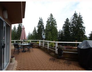 "Photo 3: 603 1500 OSTLER Court in North_Vancouver: Indian River Condo for sale in ""MOUNTAIN TERRACE"" (North Vancouver)  : MLS®# V766363"