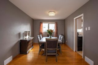 Photo 5: 686 Brock Street in Winnipeg: River Heights South Residential for sale (1D)  : MLS®# 202123321