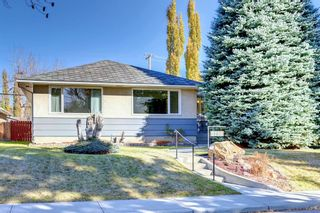 Main Photo: 2748 Brecken Road NW in Calgary: Brentwood Detached for sale : MLS®# A1155384