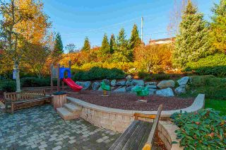 """Photo 11: 314 4799 BRENTWOOD Drive in Burnaby: Brentwood Park Condo for sale in """"BRENTWOOD GATE-THOMSON HOUSE"""" (Burnaby North)  : MLS®# R2322320"""
