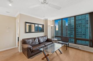 """Photo 2: 2101 1200 W GEORGIA Street in Vancouver: West End VW Condo for sale in """"Residences on Georgia"""" (Vancouver West)  : MLS®# R2624990"""