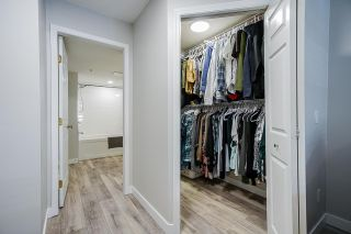 """Photo 23: 104 20125 55A Avenue in Langley: Langley City Condo for sale in """"Blackberry II"""" : MLS®# R2484759"""