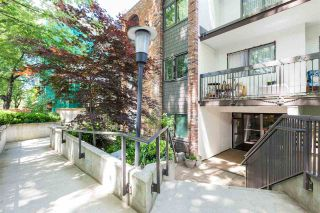 Photo 17: 210 345 W 10TH AVENUE in Vancouver: Mount Pleasant VW Condo for sale (Vancouver West)  : MLS®# R2418425