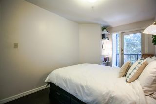Photo 17: 211 633 W 16TH AVENUE in Vancouver: Fairview VW Condo for sale (Vancouver West)  : MLS®# R2074648