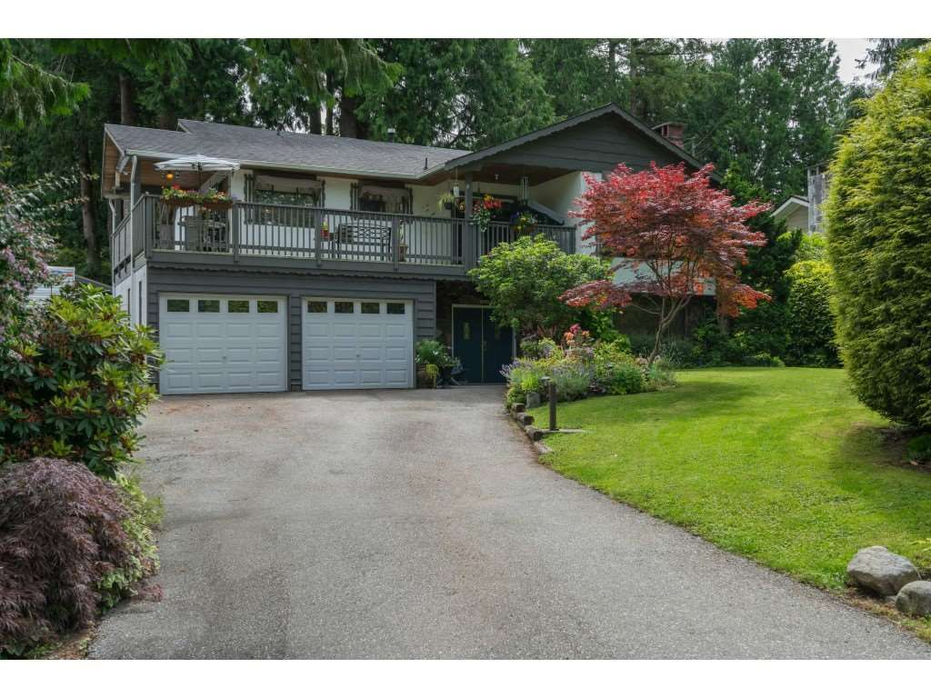 "Main Photo: 4519 SOUTHRIDGE Crescent in Langley: Murrayville House for sale in ""Murrayville"" : MLS®# R2473798"
