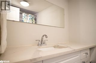 Photo 14: 1102 HORSESHOE VALLEY Road Unit# 219 in Barrie: Condo for sale : MLS®# 40160212