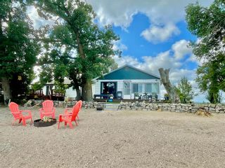 Photo 1: 194 Valhop Drive in Dauphin: Crescent Cove Residential for sale (R30 - Dauphin and Area)  : MLS®# 202121496