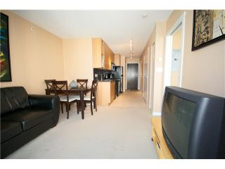 "Photo 6: 1603 1010 RICHARDS Street in Vancouver: Downtown VW Condo for sale in ""GALLERY"" (Vancouver West)  : MLS®# V822854"