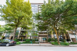 """Photo 21: 304 1650 W 7TH Avenue in Vancouver: Fairview VW Condo for sale in """"VIRTU"""" (Vancouver West)  : MLS®# R2612218"""