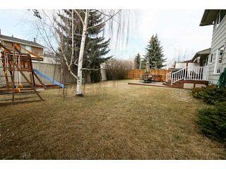 Photo 17: 1415 ACADIA Drive SE in CALGARY: Lk Bonavista Estates Residential Detached Single Family for sale (Calgary)  : MLS®# C3565936