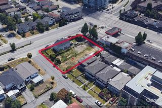 Photo 1: 2366 GALT Street in Vancouver: Victoria VE Land Commercial for sale (Vancouver East)  : MLS®# C8036415