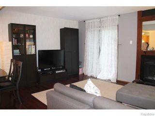 Photo 4: 43 Eric Street in Winnipeg: Condominium for sale : MLS®# 1614399