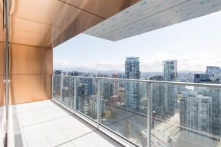 Photo 9: 4008 1480 HOWE STREET in Vancouver: Yaletown Condo for sale (Vancouver West)  : MLS®# R2613441
