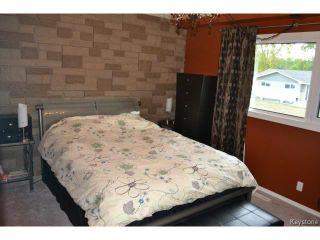 Photo 8: 10 Weeping Willow Drive in WINNIPEG: St Vital Residential for sale (South East Winnipeg)  : MLS®# 1321233