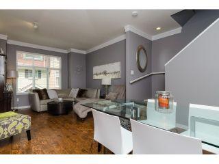 Photo 5: # 21 3009 156TH ST in Surrey: Grandview Surrey Condo for sale (South Surrey White Rock)  : MLS®# F1446519