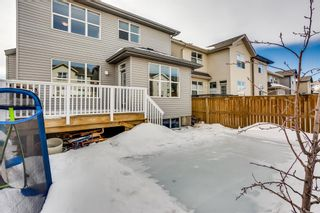 Photo 29: 114 CHAPARRAL VALLEY Square SE in Calgary: Chaparral Detached for sale : MLS®# A1074852