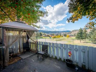Photo 11: 307 1780 SPRINGVIEW PLACE in Kamloops: Sahali Townhouse for sale : MLS®# 164486