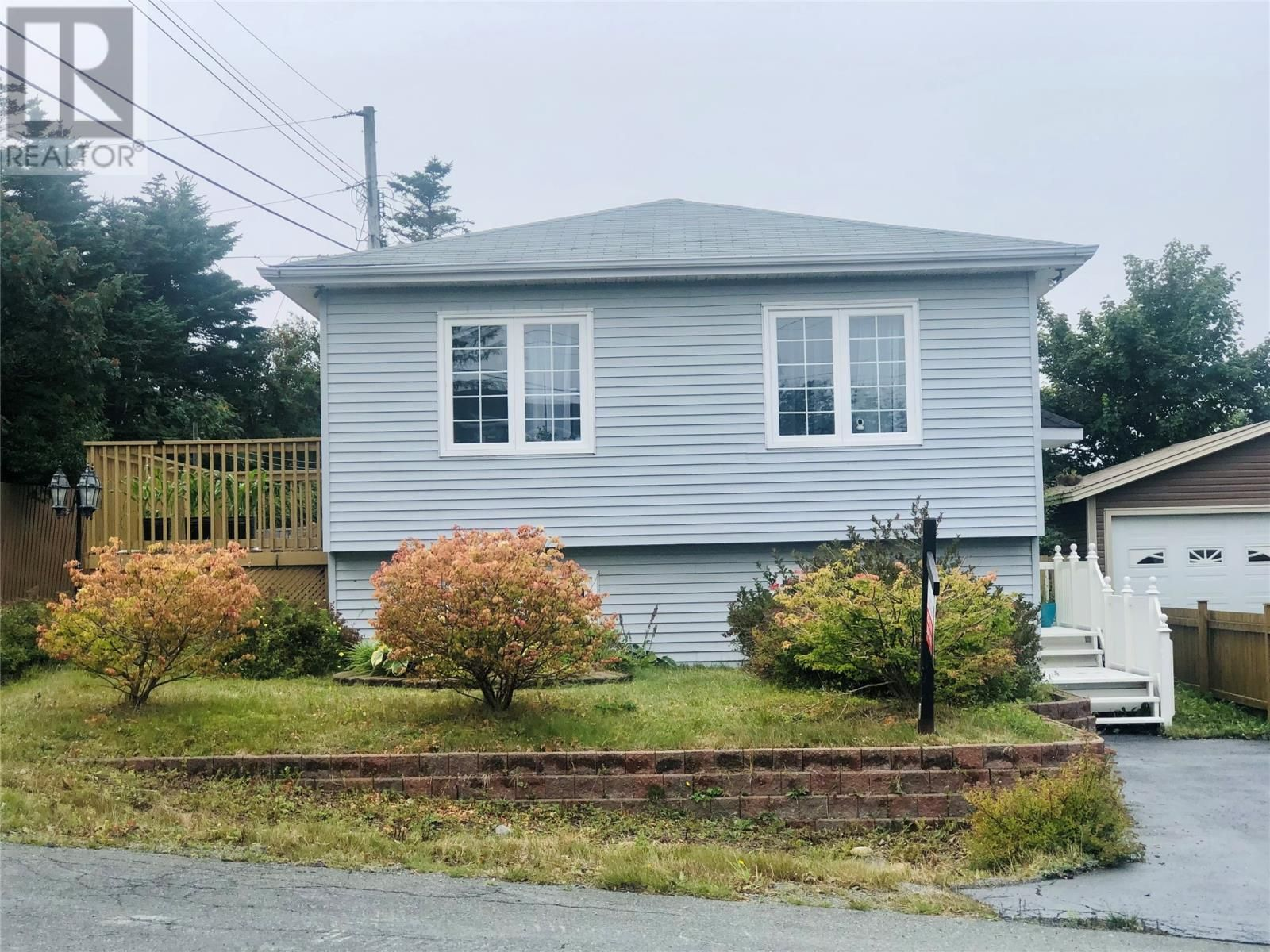 Main Photo: 6 Mccormick Place in Torbay: House for sale : MLS®# 1237920