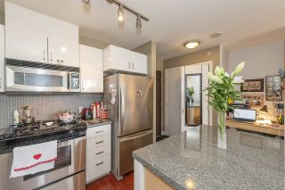 """Photo 8: 901 175 W 1ST Street in North Vancouver: Lower Lonsdale Condo for sale in """"TIME"""" : MLS®# R2480816"""