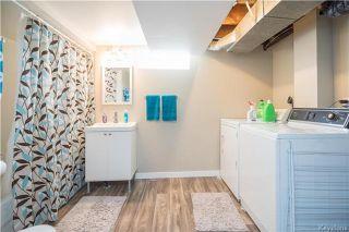 Photo 15: 370 Kensington Street in Winnipeg: St James Residential for sale (5E)  : MLS®# 1711577