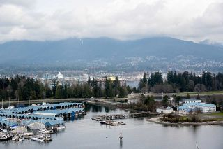 """Photo 25: 2005 590 NICOLA Street in Vancouver: Coal Harbour Condo for sale in """"The Cascina - Waterfront Place"""" (Vancouver West)  : MLS®# R2556360"""