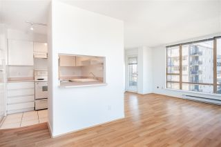 Photo 10: 603 1405 W 12TH AVENUE in Vancouver: Fairview VW Condo for sale (Vancouver West)  : MLS®# R2485355