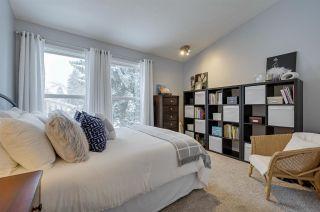 Photo 28: 2 GRANDVIEW Ridge: St. Albert Townhouse for sale : MLS®# E4227433