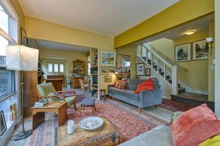 Photo 8: 2321 YEW Street in Vancouver: Kitsilano House for sale (Vancouver West)  : MLS®# R2578064
