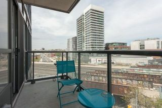Photo 8: 1205 Queen St W Unit #606 in Toronto: Little Portugal Condo for sale (Toronto C01)  : MLS®# C3494854