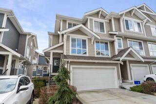 """Photo 2: 46 7059 210 Street in Langley: Willoughby Heights Townhouse for sale in """"Alder at Milner Heights"""" : MLS®# R2555751"""
