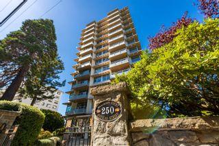 Photo 22: 805 250 Douglas St in : Vi James Bay Condo for sale (Victoria)  : MLS®# 861436