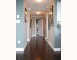 "Photo 4: 1205 1088 QUEBEC Street in Vancouver: Mount Pleasant VE Condo for sale in ""VICEROY"" (Vancouver East)  : MLS®# V805690"