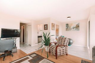 Photo 4: 605 209 CARNARVON Street in New Westminster: Downtown NW Condo for sale : MLS®# R2617003