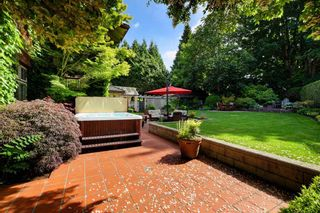 Photo 19: 4688 CONNAUGHT DRIVE in Vancouver: Shaughnessy House for sale (Vancouver West)  : MLS®# R2377339