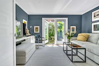 Photo 23: 2162 W 8TH AVENUE in Vancouver: Kitsilano Townhouse for sale (Vancouver West)  : MLS®# R2599384