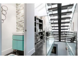 """Photo 10: 1946 MCNICOLL Avenue in Vancouver: Kitsilano 1/2 Duplex for sale in """"Kits Point"""" (Vancouver West)  : MLS®# V1101477"""