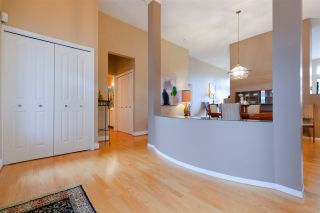 Photo 3: 303 7500 ABERCROMBIE DRIVE in Richmond: Brighouse South Condo for sale : MLS®# R2320536