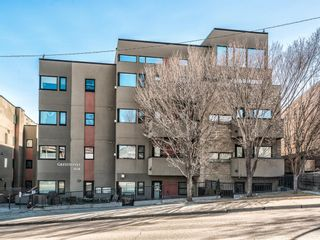 Main Photo: 201 1828 14 Street SW in Calgary: Lower Mount Royal Apartment for sale : MLS®# A1088144