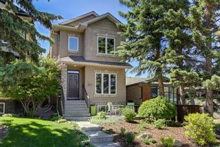 Main Photo: 1423 28 Street SW in Calgary: Shaganappi Detached for sale : MLS®# A1119969